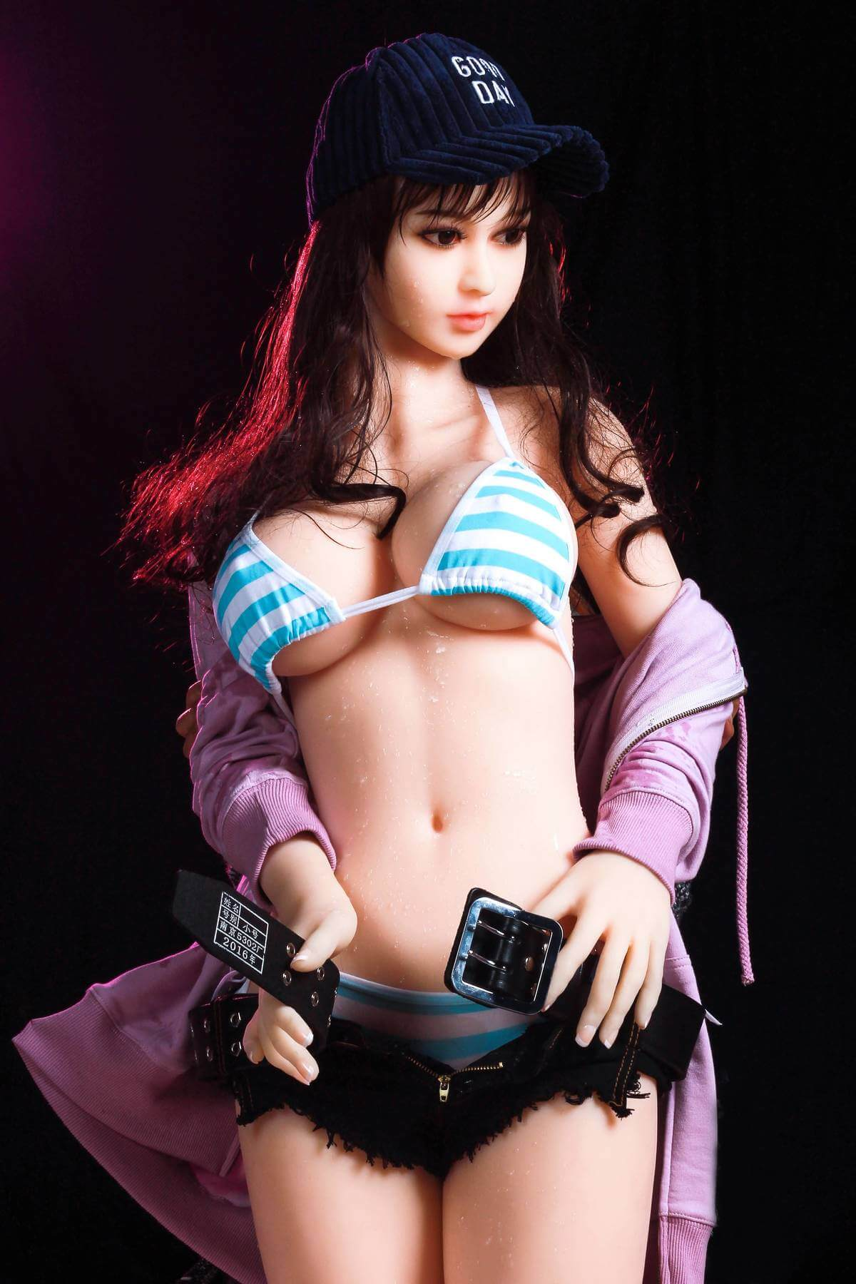 Asian Anime Sex Doll - Sport Girl Love Doll- Alice