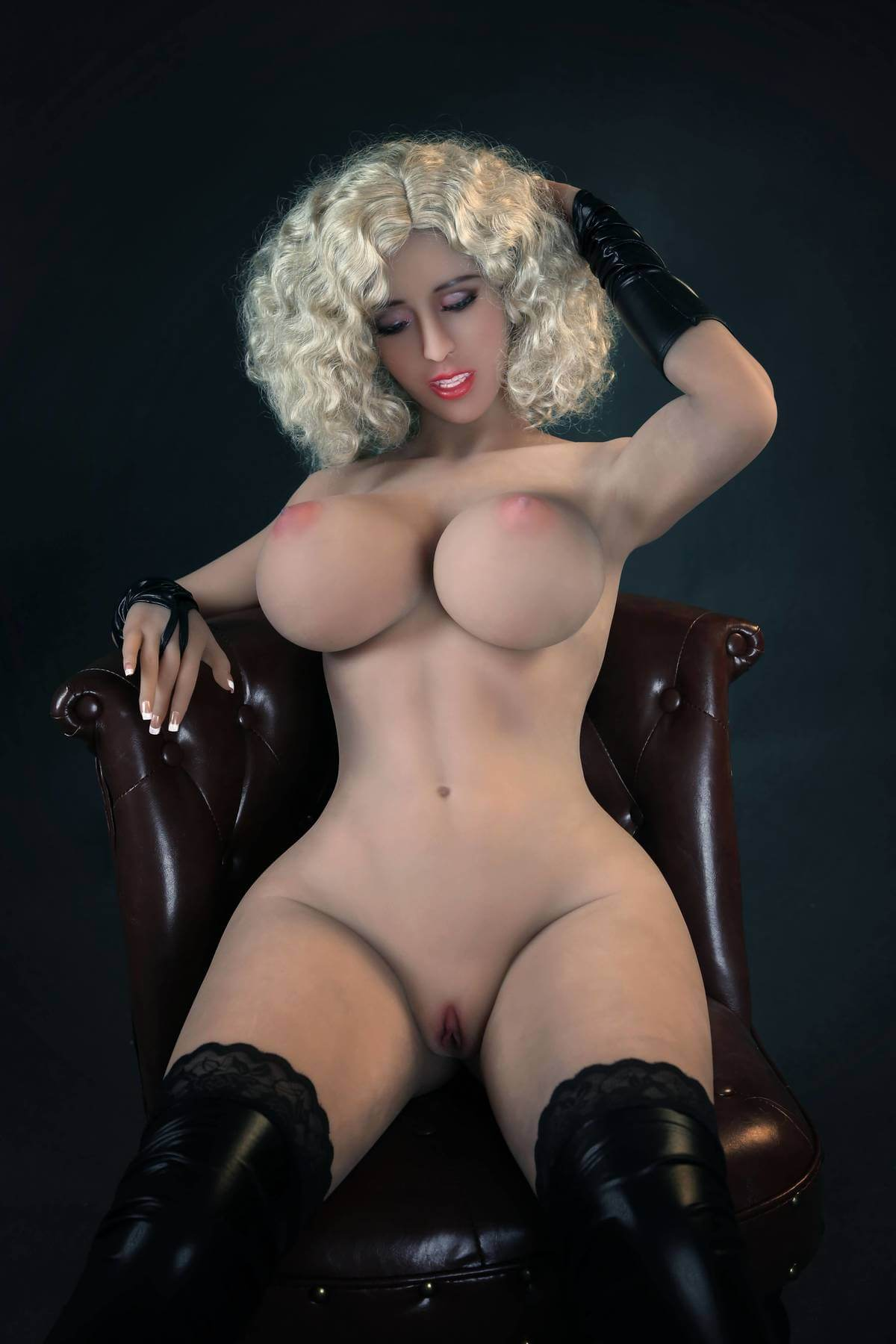 Real Life Milf Sex Doll - Nancy