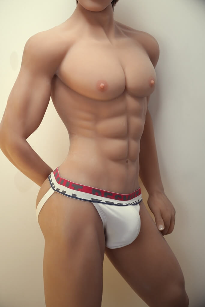 140cm Male Sex Doll for Women - Anthony