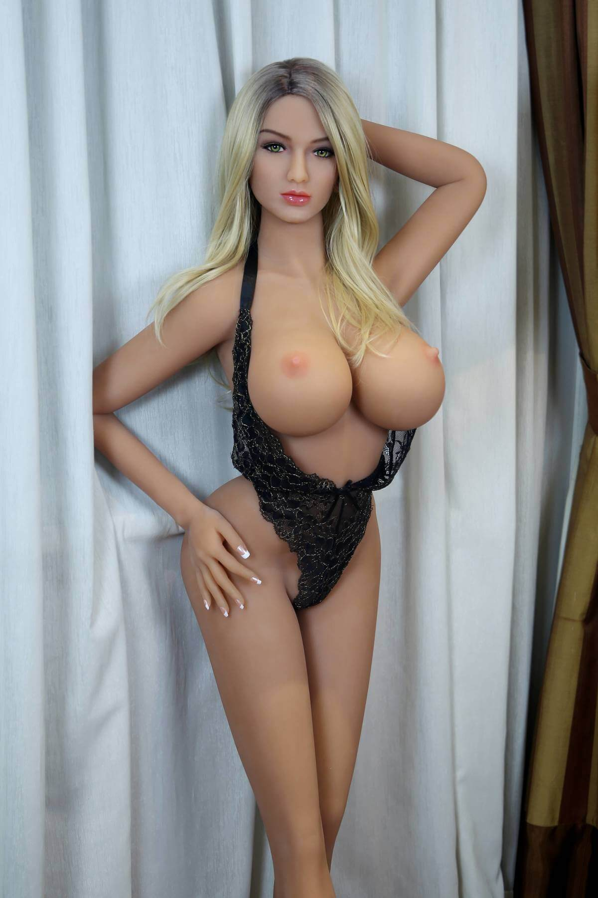 Big Butt Sex Doll - Dorothy