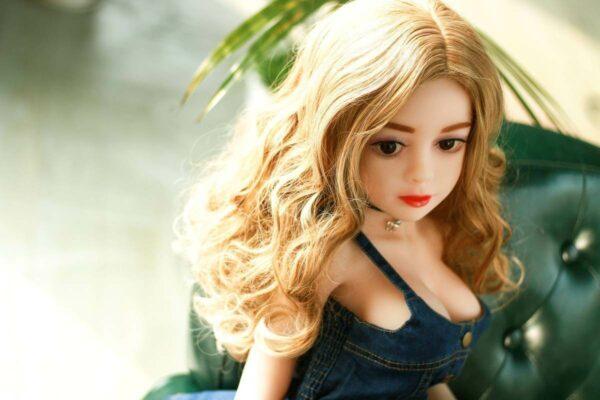 Little Sex Doll - Ella 10