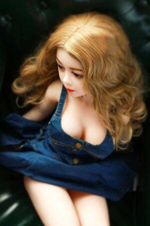Petite Sex Doll - Ella