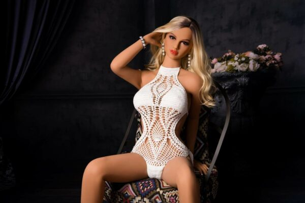 Small Breast Sex Doll - Prudence 7