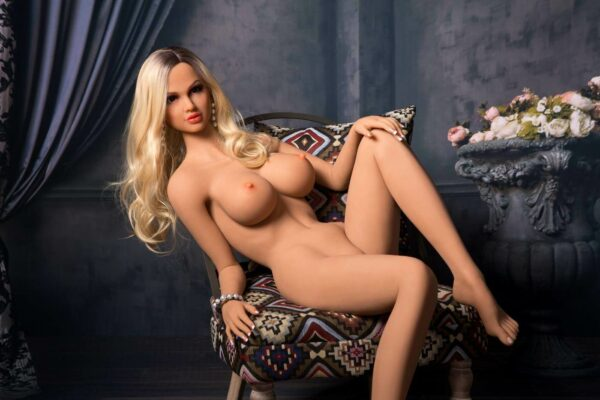 Small Breast Sex Doll - Prudence 9
