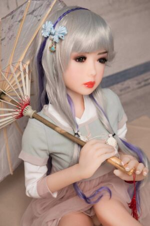 Small Anime Sex Doll - Rosalind