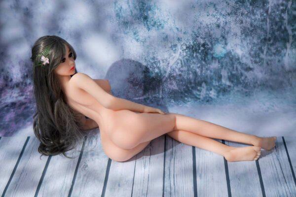 Fairy Petite Sex Doll - Kathy 6
