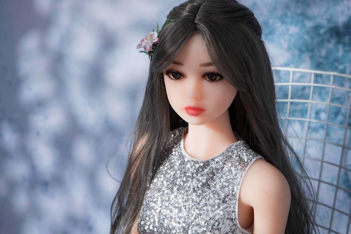 Fairy Petite Sex Doll - Kathy