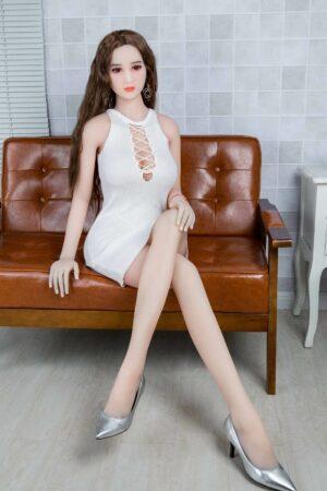 Cinese bambola del sesso - Evangeline