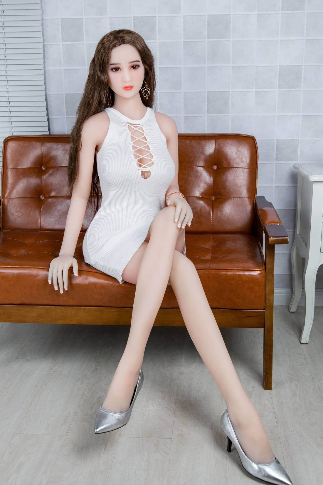 Chinese Sex Doll - Evangeline