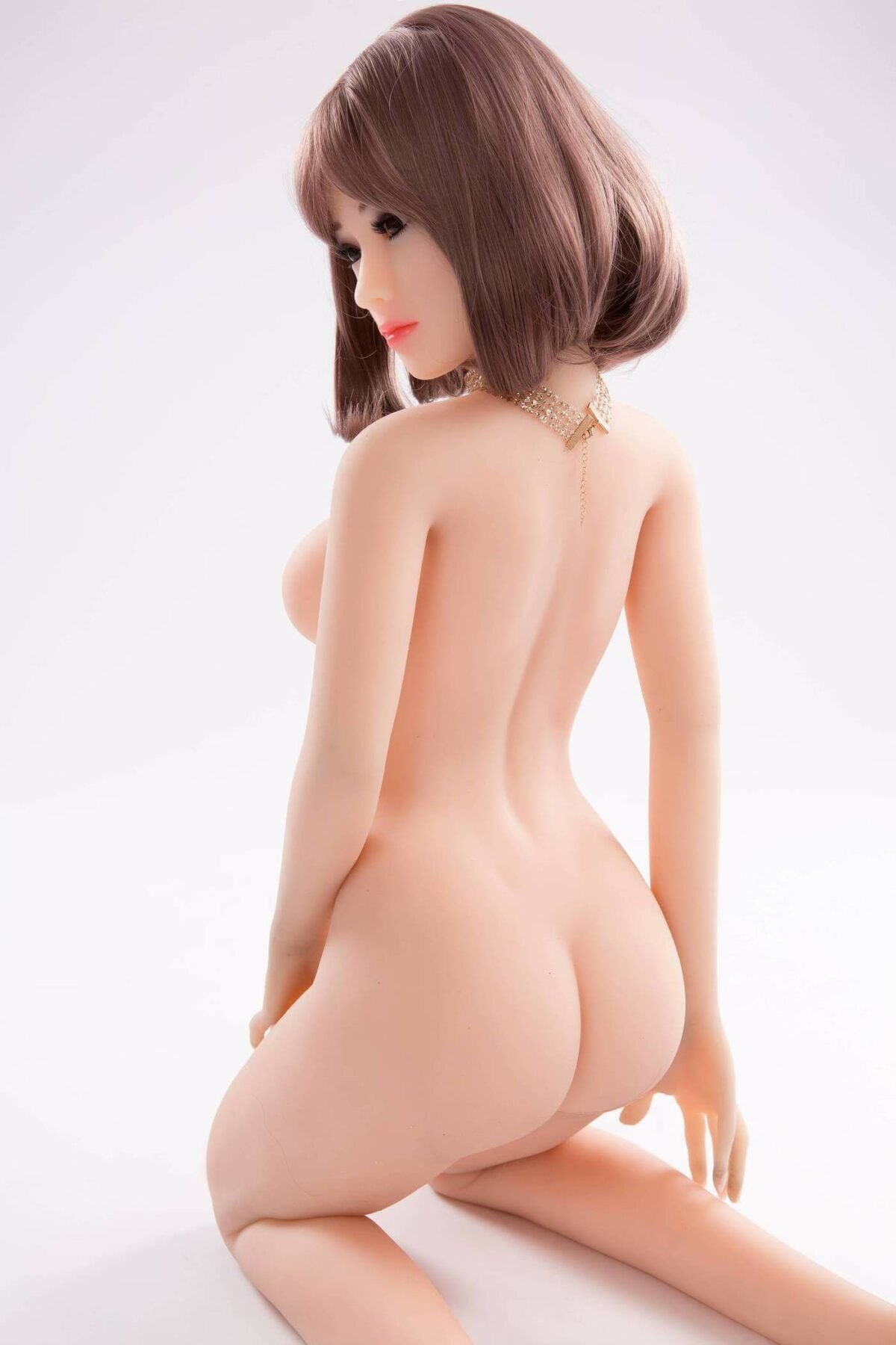 Gerçek Teen Sex Doll - Beril