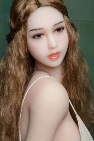 Asian Blonde Mature Sex Doll - Juliet