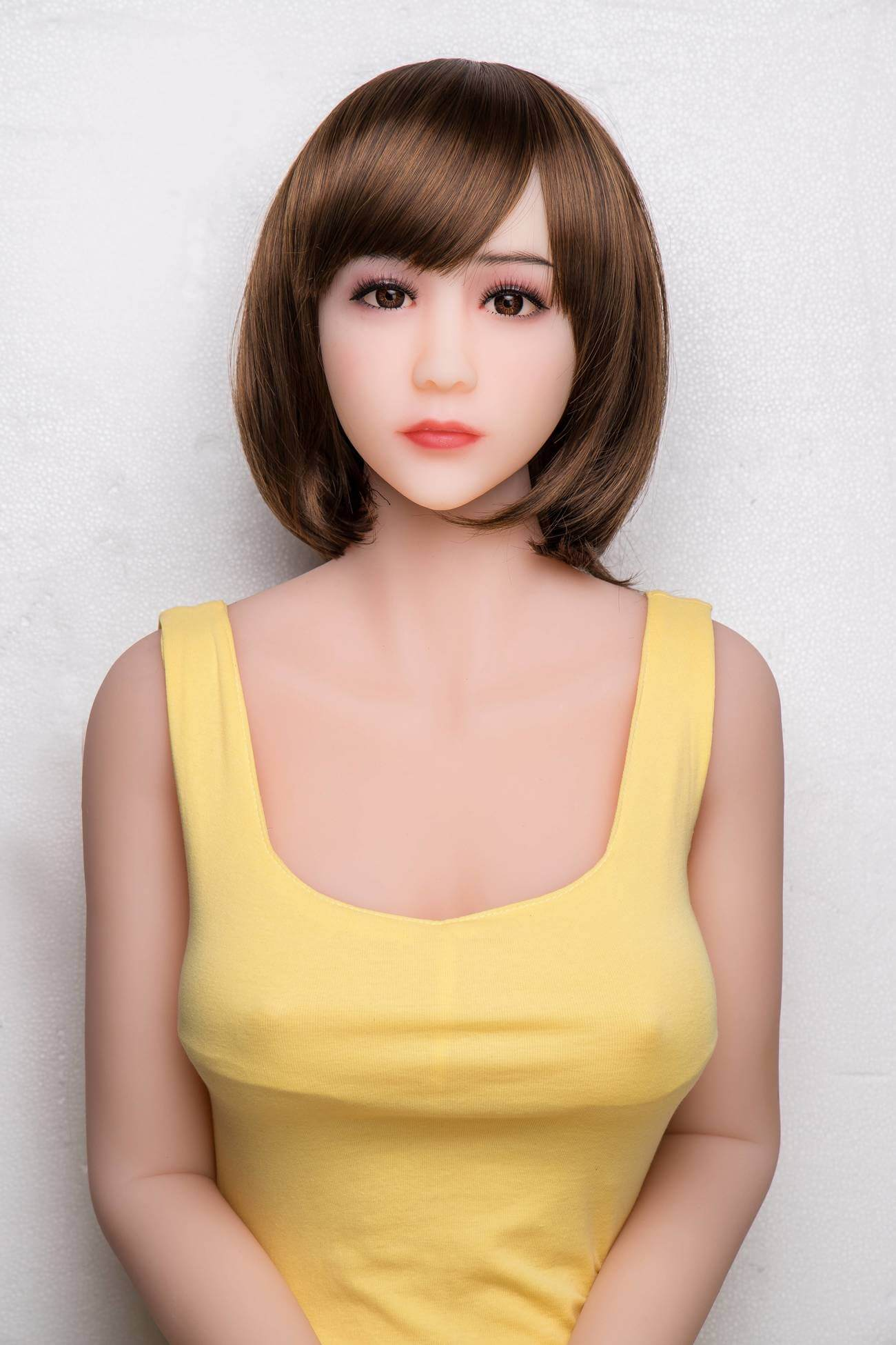 Japón muñeca del sexo - Lee