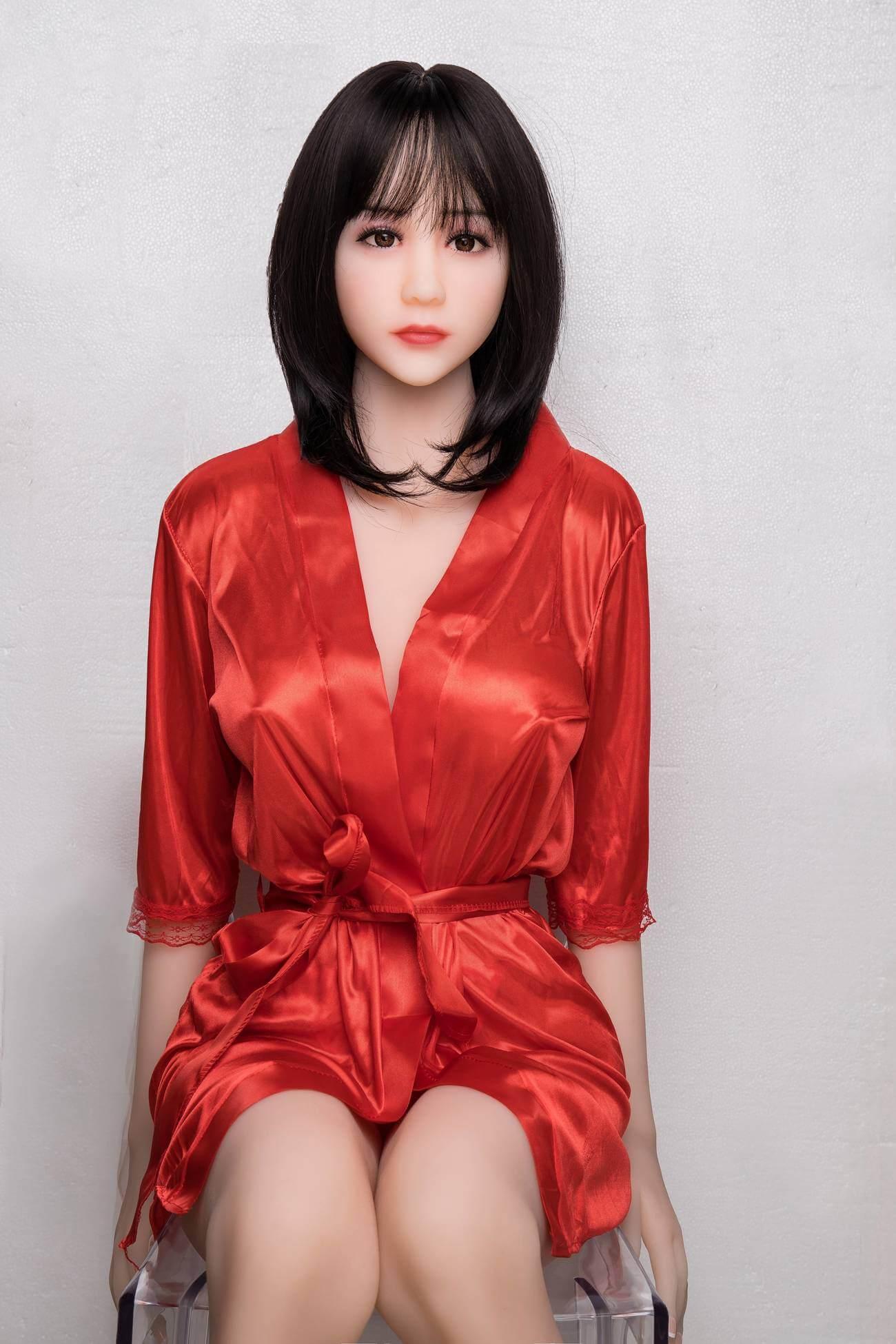 Japan Sex Doll - Lee