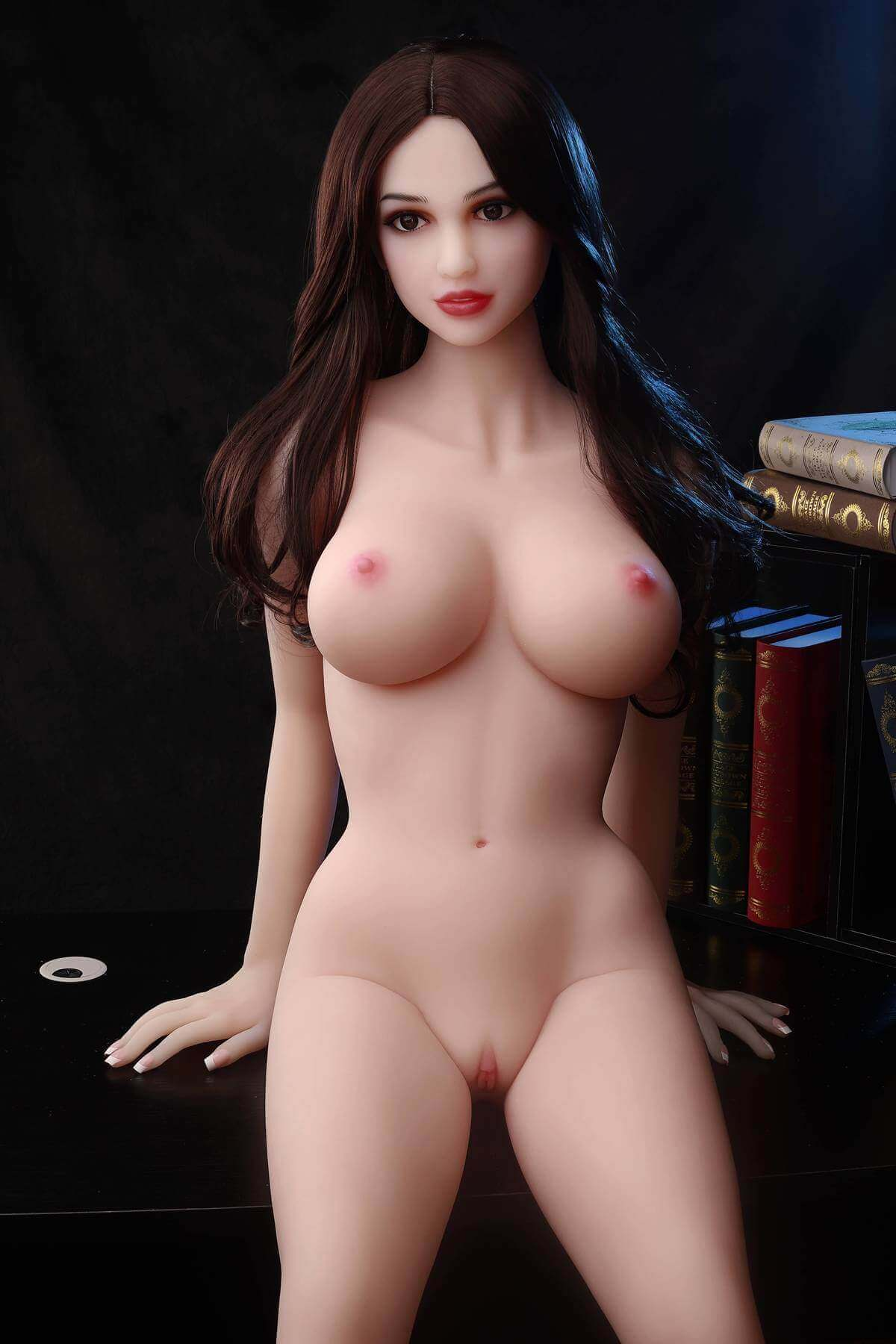 Japanese Love Doll for Real Doll Addict - Gladys