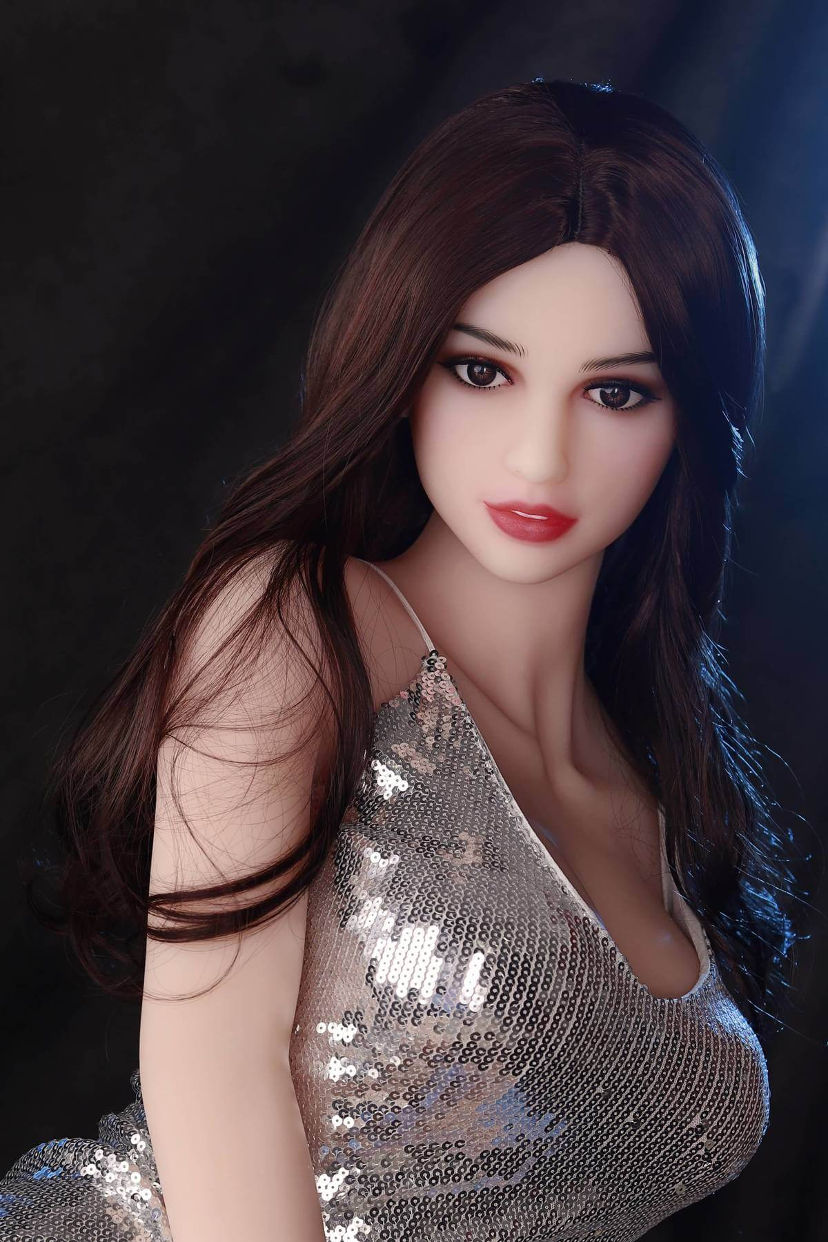 Японская Love Doll для Real Doll Addict - Глэдис