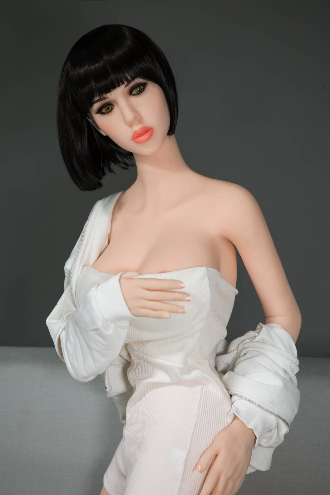 Life Size Climax Doll - Sarah
