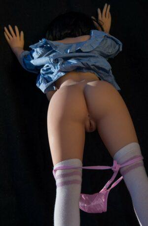 100cm väike kuradi nukk - jasmiin