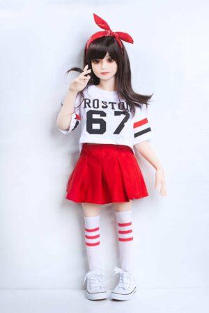 100 cm TPE Sex Doll - Miyuki