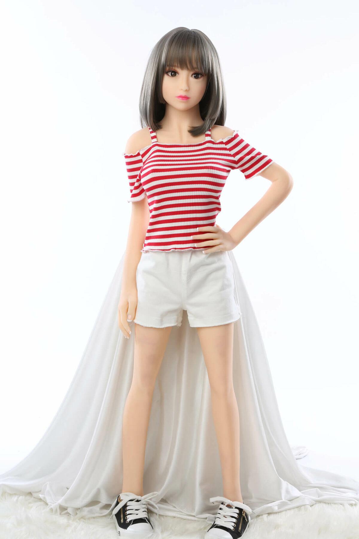 125cm Cheap Love Doll - Jasmine