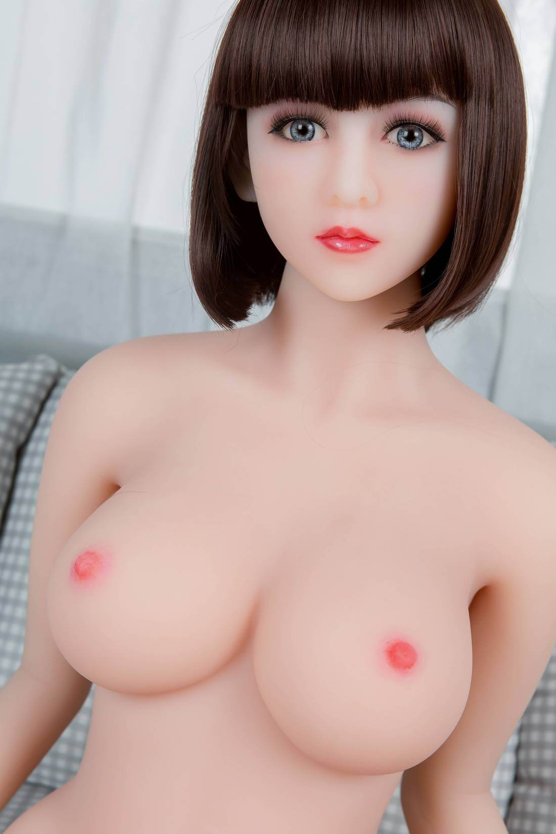 140cm TPE Seks Doll - Lynn