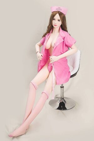 Hentai Fuck Doll nővér - Julia