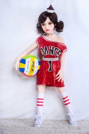 100 centimetri Piccola bambola del sesso - Tomomi