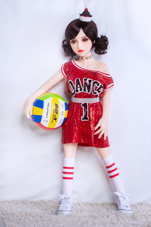 100cm Small Sex Doll - Tomomi