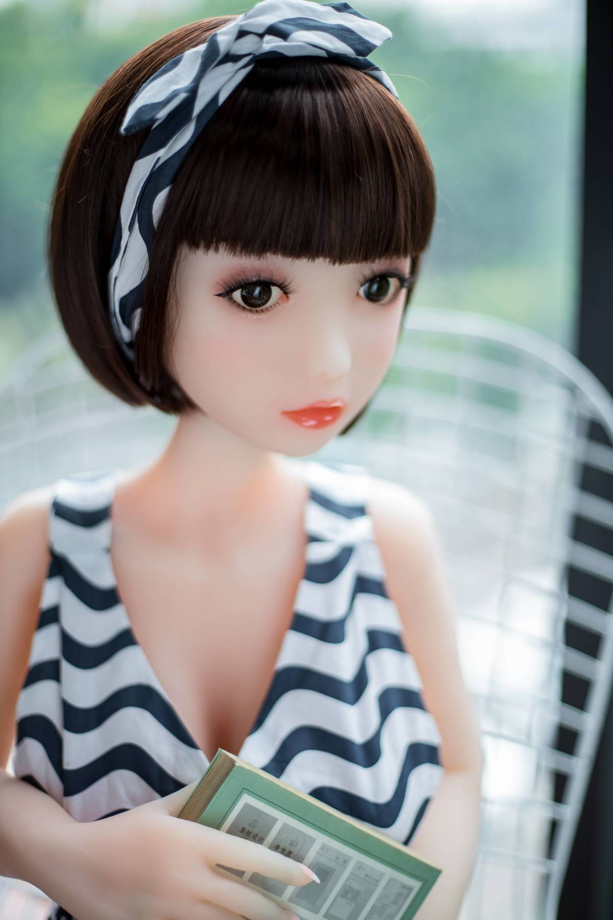 100cm Child Love Doll - Emily
