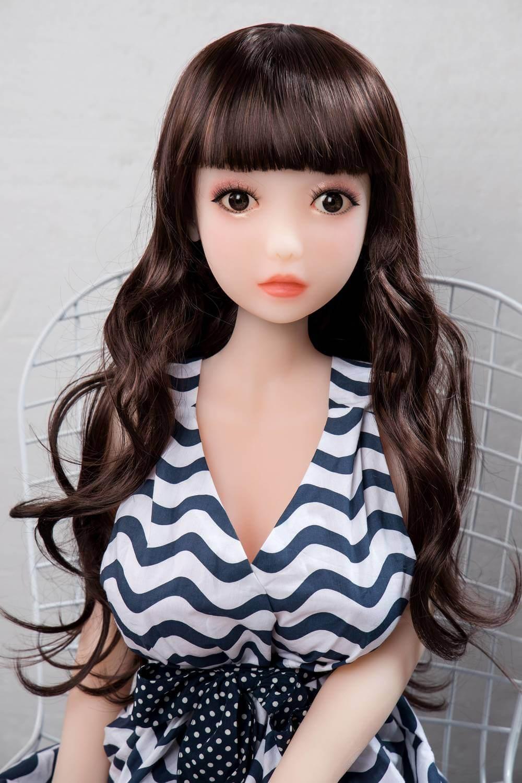 100cm Child Love Doll - Emily