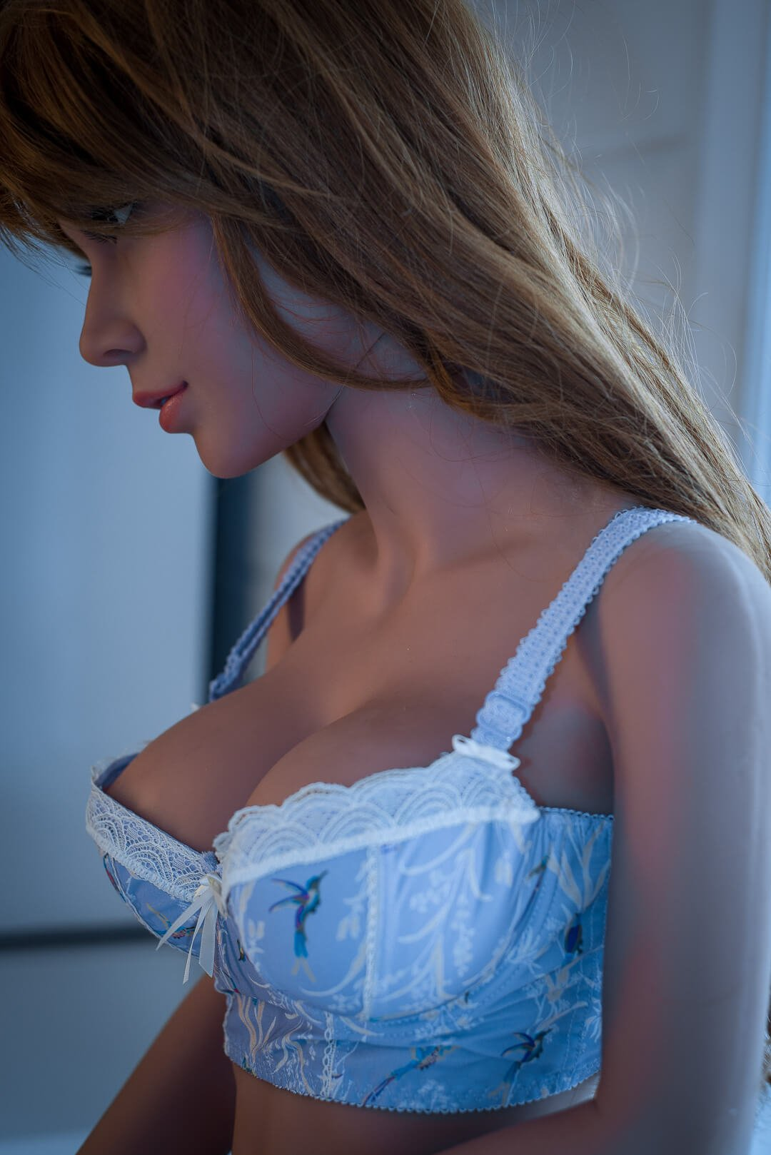 140cm D-cup Young Sex Doll