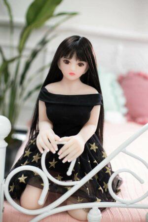 Smallest Love Doll - Michelle