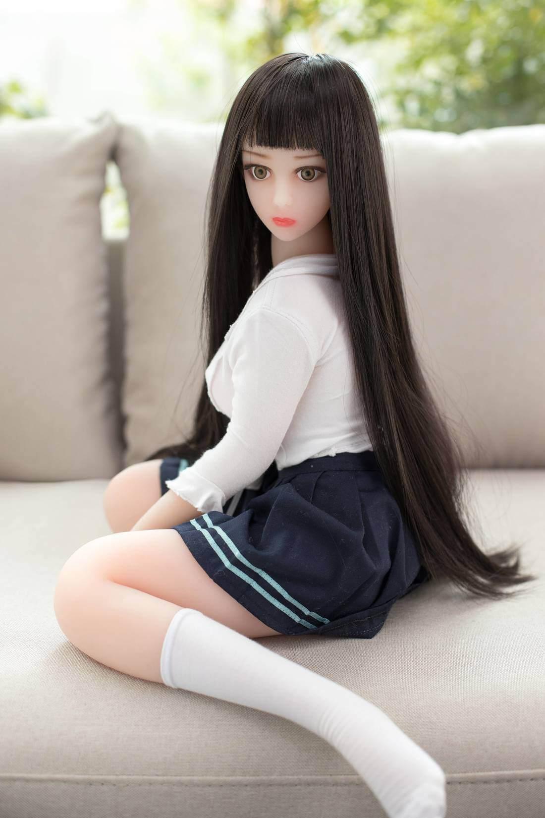 68cm Sex Doll - Rae