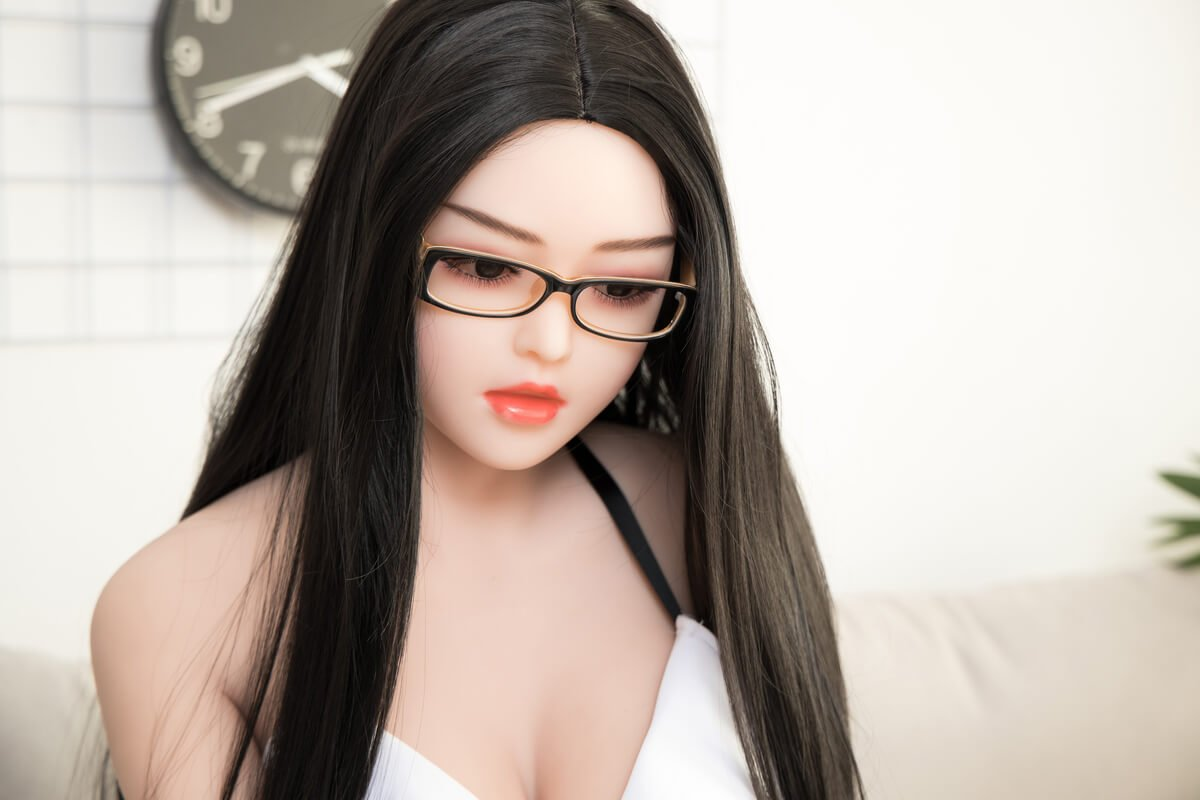 Japonês Bot Sexo - 168 centímetros Sex Doll - Yumiko