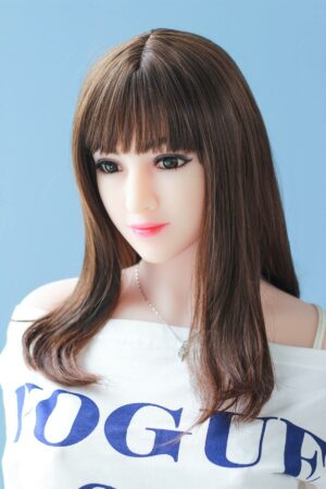 Giapponese Doll reale