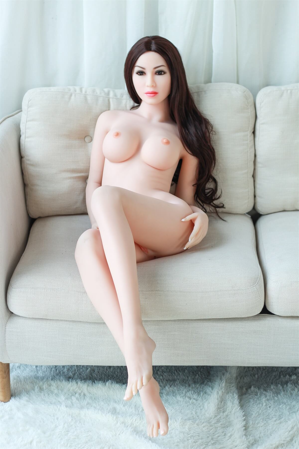 US Skinny Sex Doll