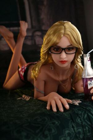 140cm Teen Sex Doll - Sophia