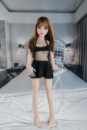 Mini Fuck Doll - Joanna