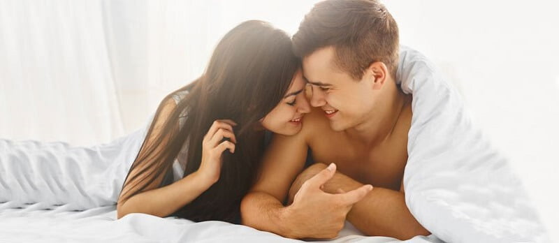 10 Points About the Benefits of Regular Sex