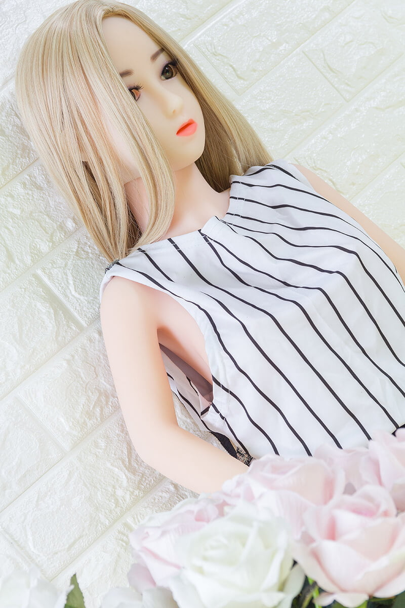 125cm Teen Love Doll - Rhoda