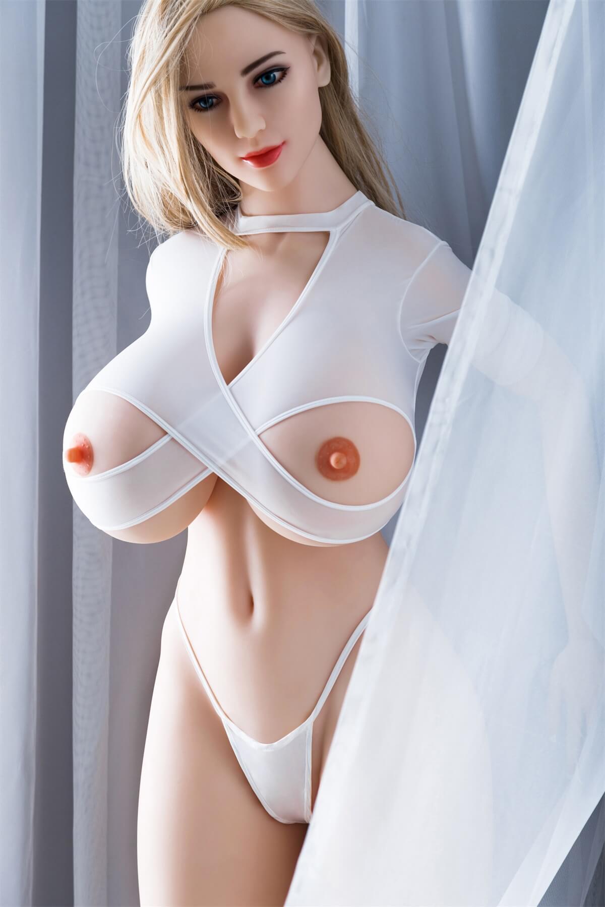 Asian Really Big Tits - Huge Boobs Sex Doll