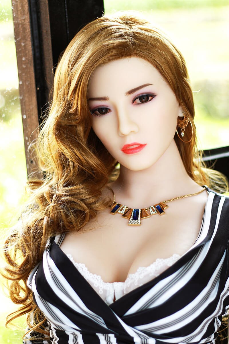 Japan Realistic Model Sex Doll - Nana