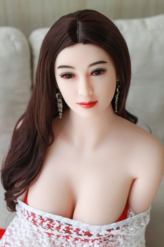 Japanese Porn Star Sex Doll - Ringo