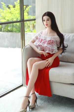 Japanese Porn Star Sex Doll - Ringo