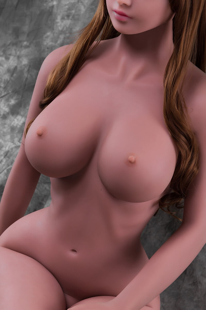 Skinny Ebony Sex Doll