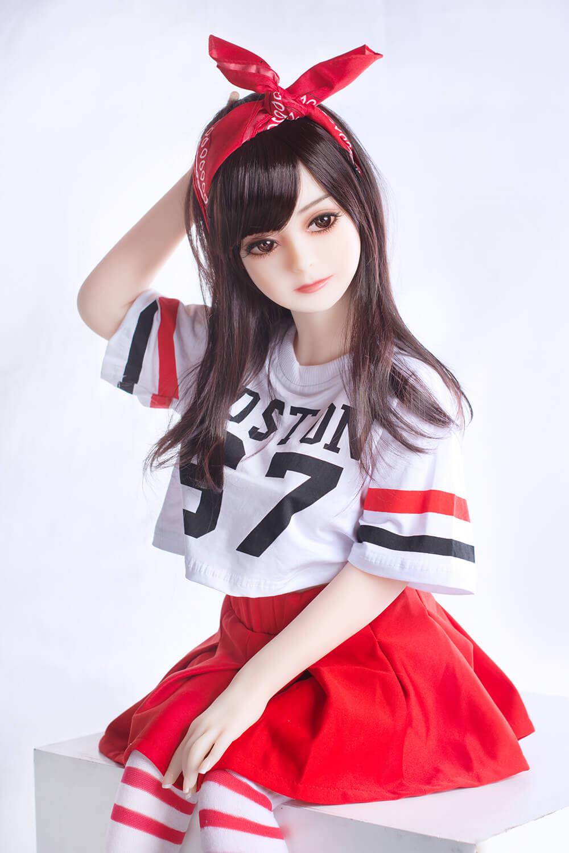 100cm TPE-Geschlechts-Puppe - Miyuki