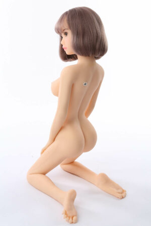 125cm Teen Fuck Doll - Rachel