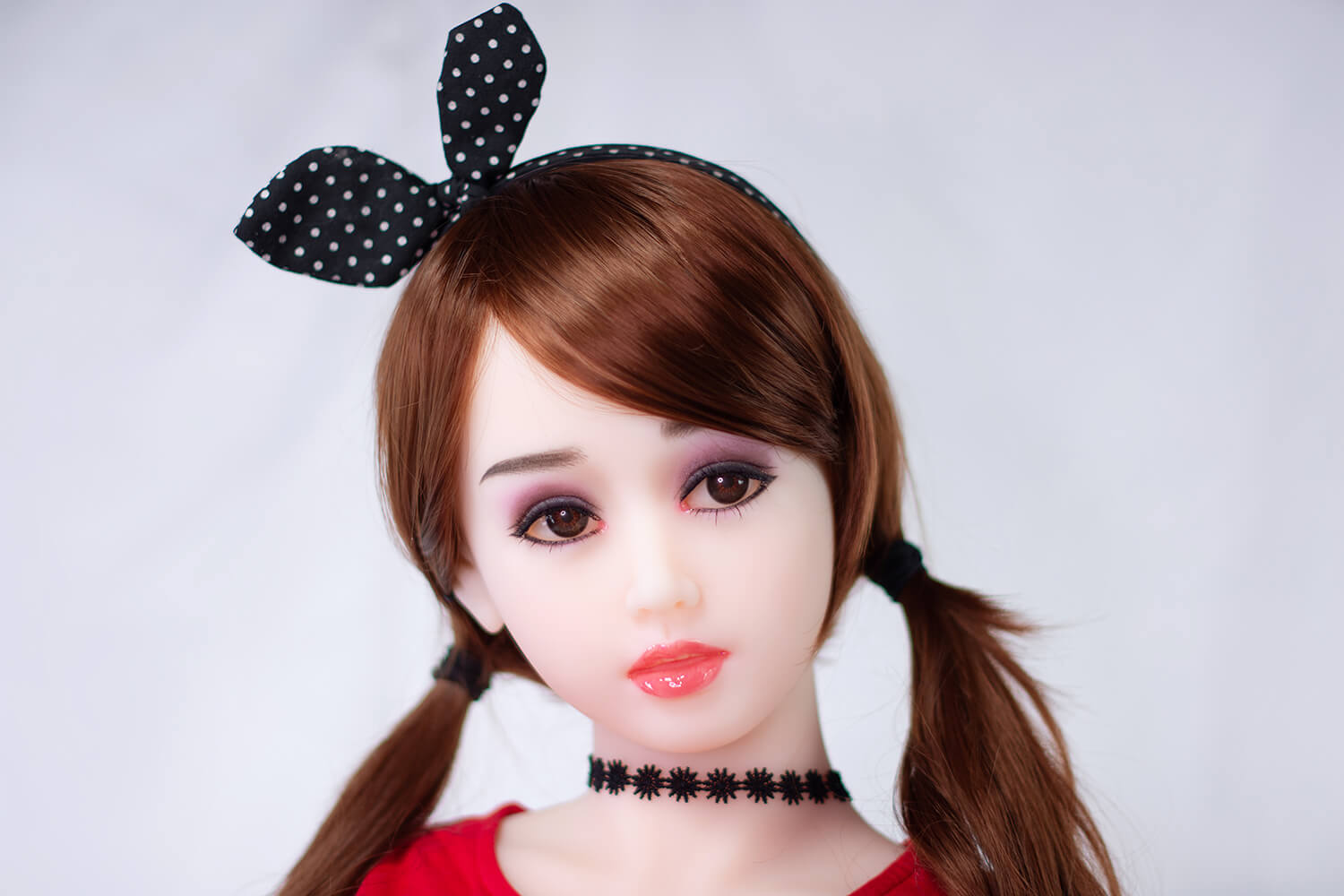 125CM Young Teen Sex Doll - Amber