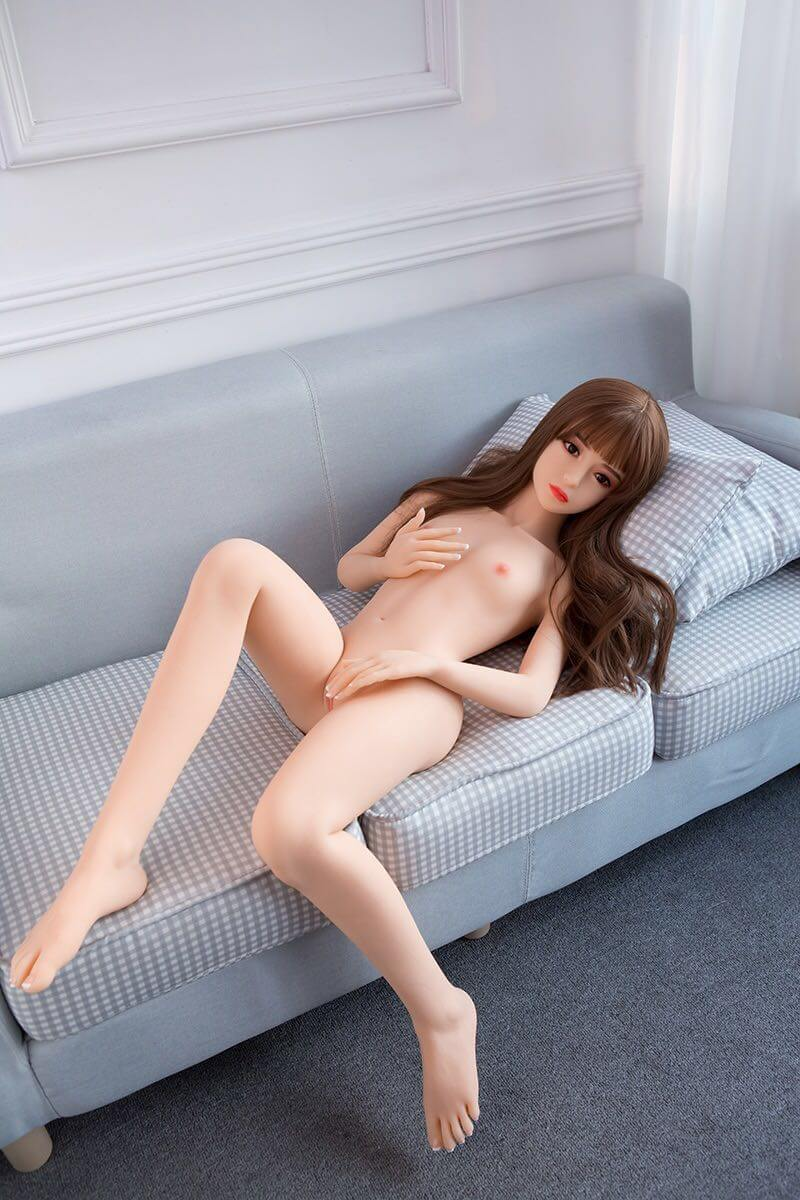 145CM Flat Sex Doll - Miya