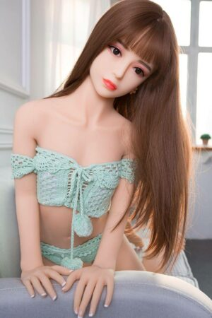 Poupée Sexuelle Plate 145cm - Miya