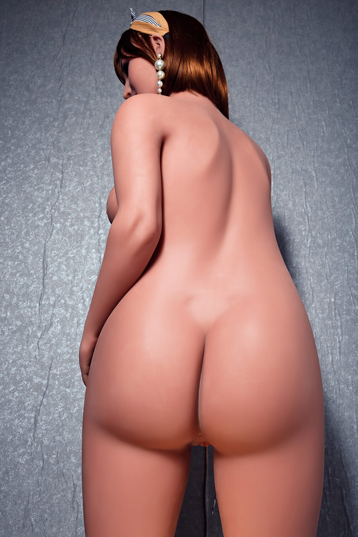 158CM Pregnant Sex Doll - Carlota